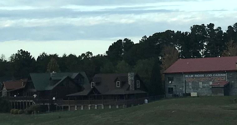 Shopping Modular Homes – Blue Ridge Log Cabins