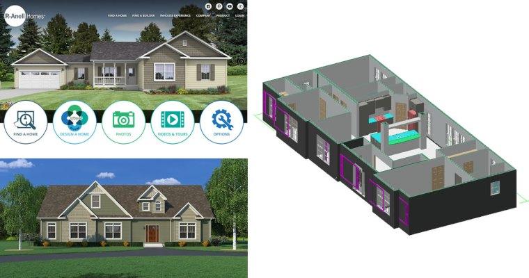 Shopping Modular Homes – Home Crafters of Western Carolina