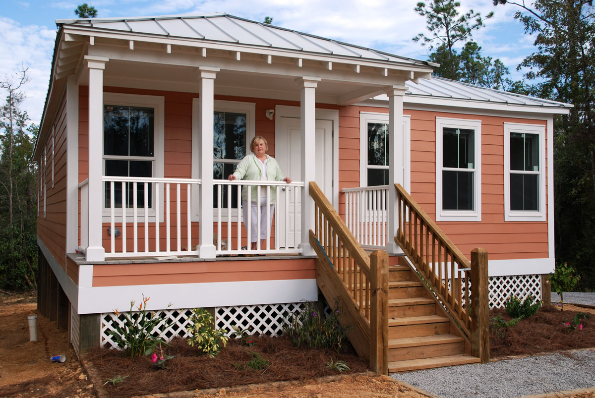 Pleasant Katrina Cottages Project Small House Download Free Architecture Designs Licukmadebymaigaardcom