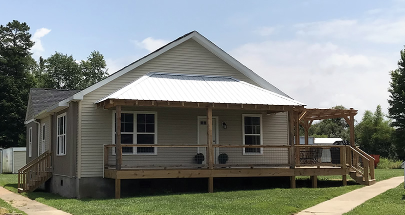 New Modular at Premier Homes of the Carolinas