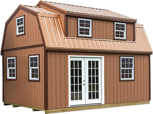 Peachy Lakewood Shed Kit With Large Dormer Project Small House Download Free Architecture Designs Parabritishbridgeorg