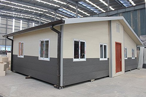 Build This Kit House in 3 Hours