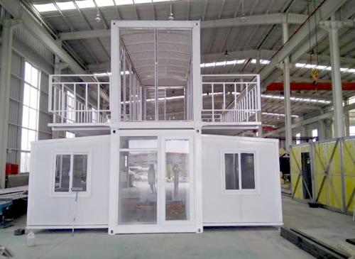 Weizhengheng Factory Warehouse