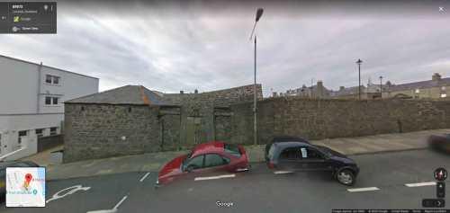 Google Street View 2009