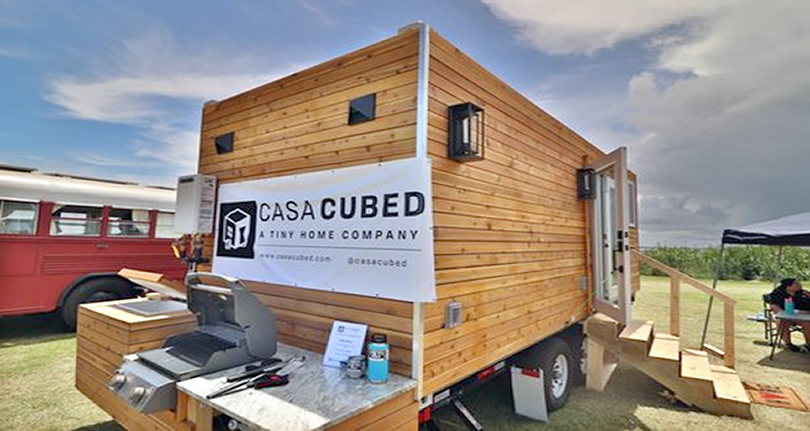 Step-by-Step Container Home Conversion by Casa Cubed