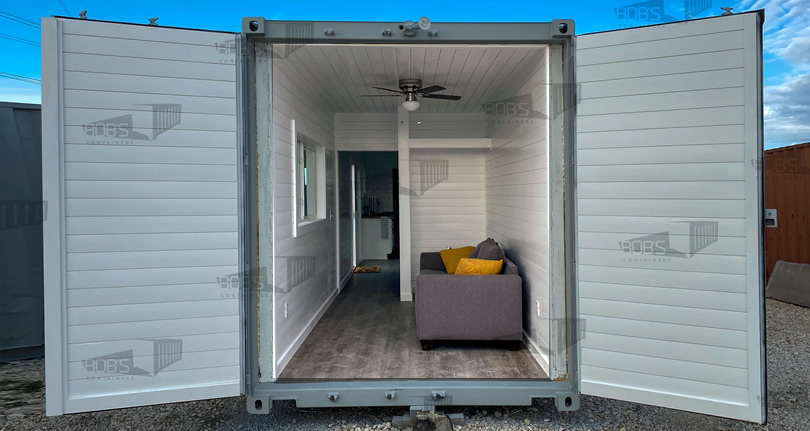 DIY Container Home Kits