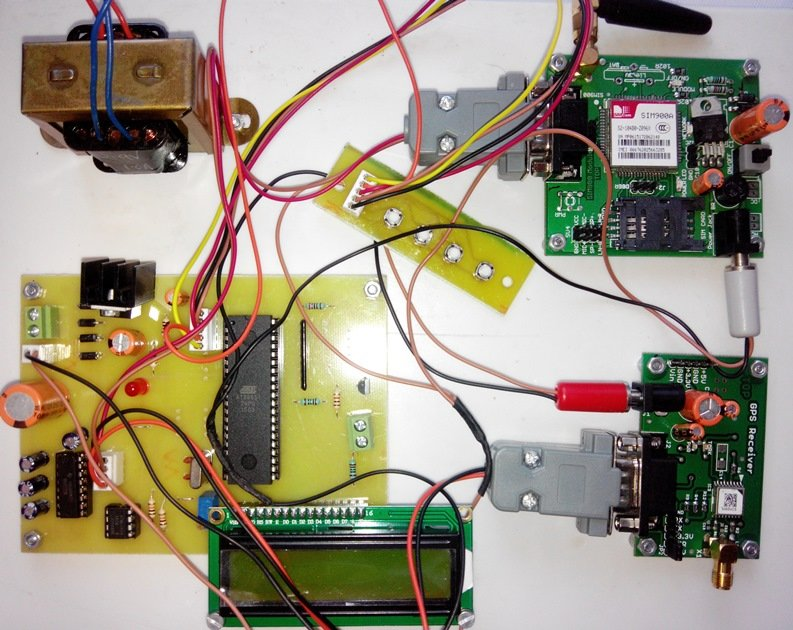 System Wireless Pdf Project Security
