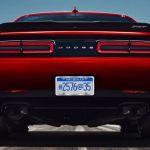 2018 Dodge Demon Review