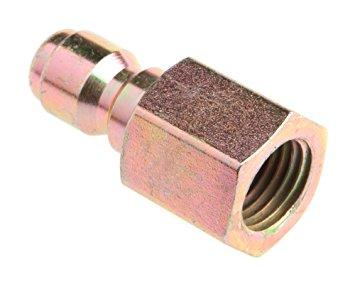 Forney quarter female plug