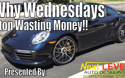 Why Wednesdays – Episode 4 Stop Wasting Money!
