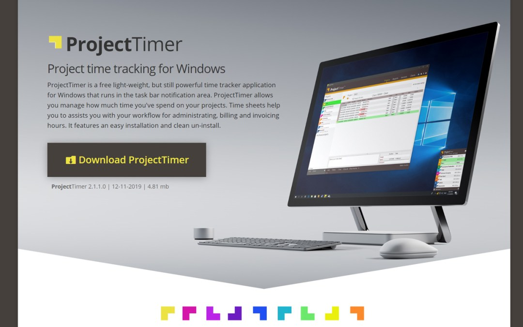 The Best Windows Time Trackers for more productivity in 2020