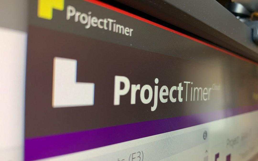Timesheet Windows freeware