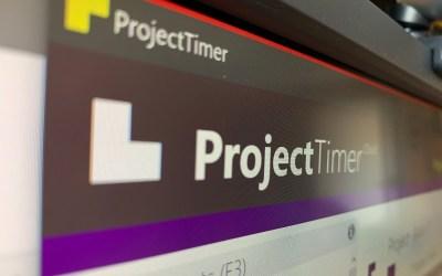 Project Timer v3.2.0