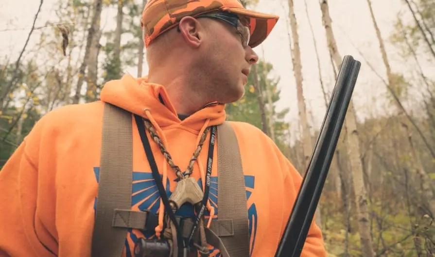 bird hunting podcast