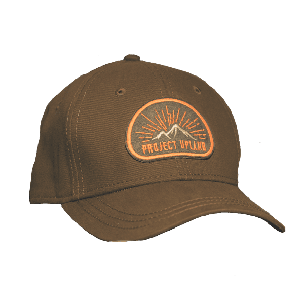 PU-brown-hat