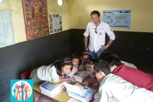 In general, schools in Kathmandu do not need volunteers.