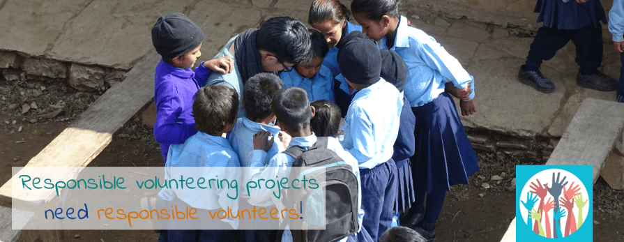 Responsible Volunteering Projects
