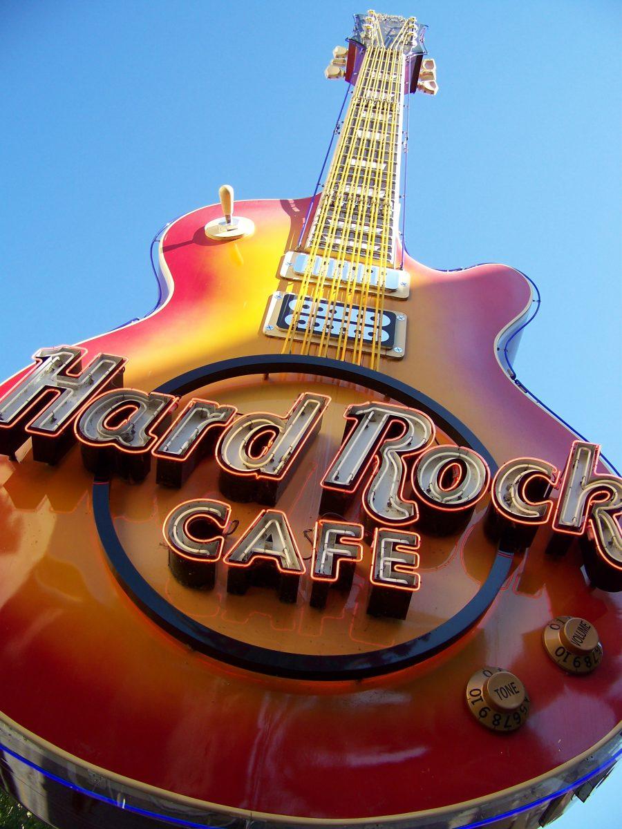 Waarom Mechelen een eigen Hard Rock Café verdient