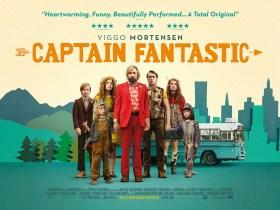 Captain Fantastic bij Filmhuis Mechelen
