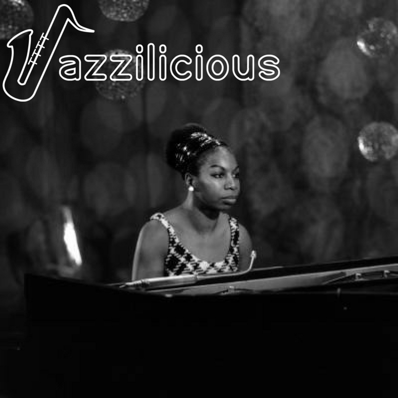 Jazzilicious #14