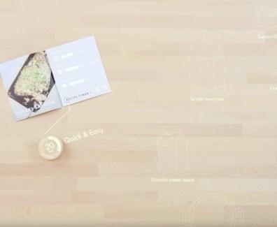 IKEA Kuechen-Konzept der Zukunft