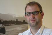 Holger Zimmermann. Projektmensch. Herausgeber.