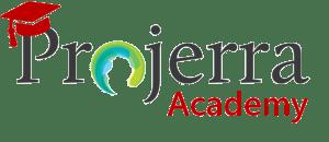 Projerra Academy Logo