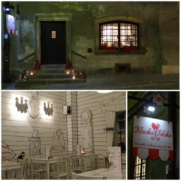 Restaurante Kluska Polska