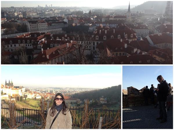Petrin Praga