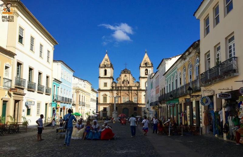 Pelô - Salvador, Bahia