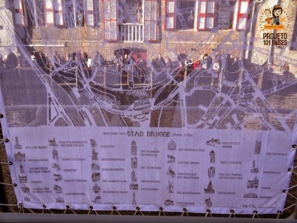 Rendas de Bruges
