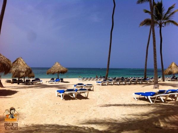 Praia Melia Caribe Tropical