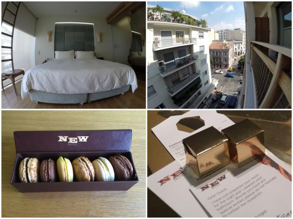 New Hotel Quarto