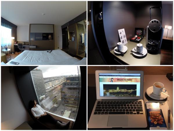 Hotel Sheraton Zurich