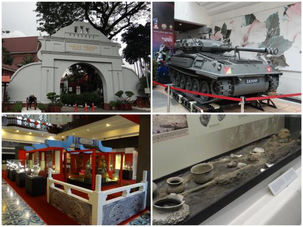 Museu Negara Kuala Lumpur
