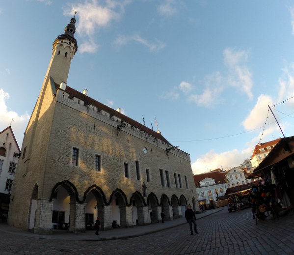 Prefeitura de Tallinn