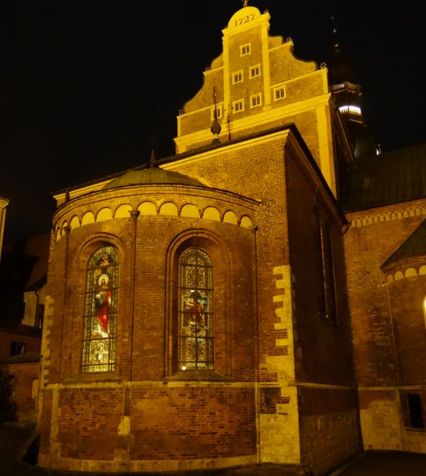 Dome Cathedral Riga
