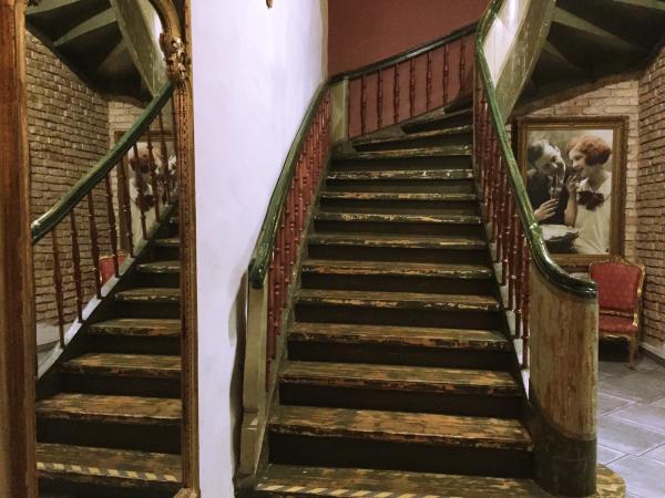 Riga Hotel Justus