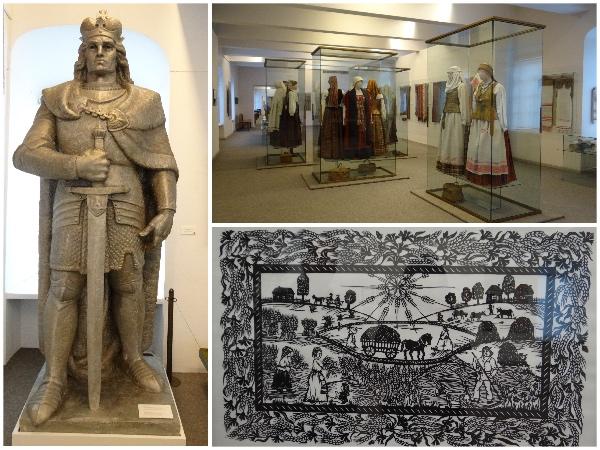 Acervo do Museu Nacional da Lituânia