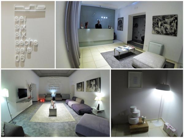 Hotel Santa Brigida Napoli
