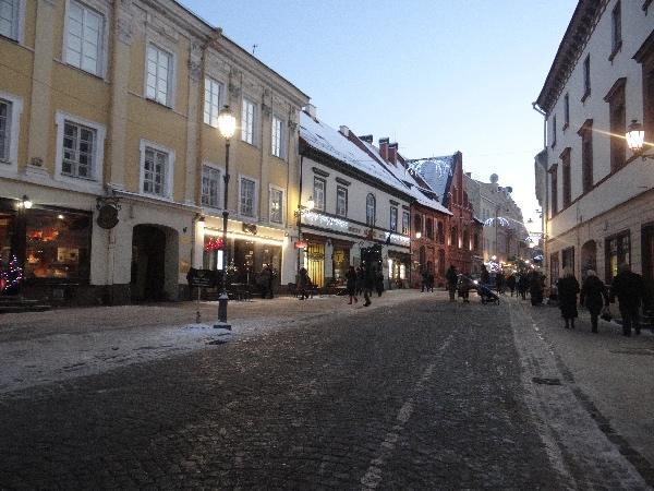 Pilies Vilnius