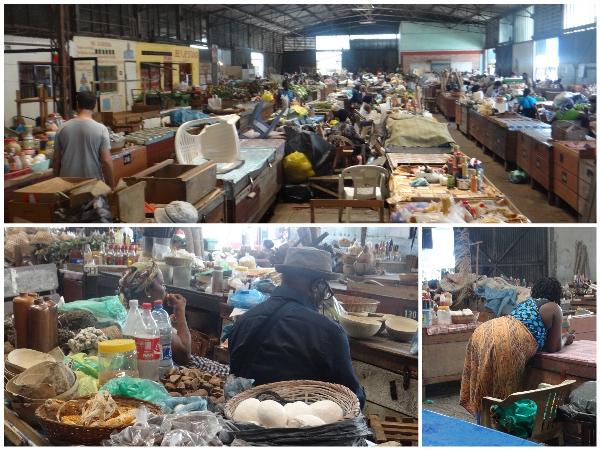 Mercado Paramaribo