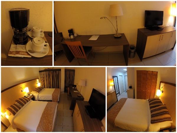 Paramaribo Quarto Queens Hotel