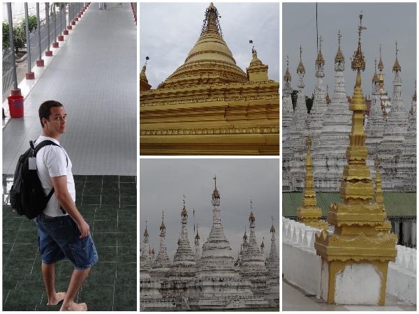Sundamuni Pagoda Mandalay