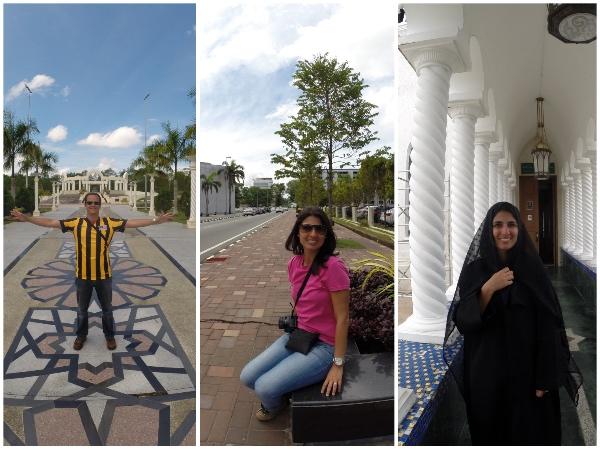 Brunei Dress Code