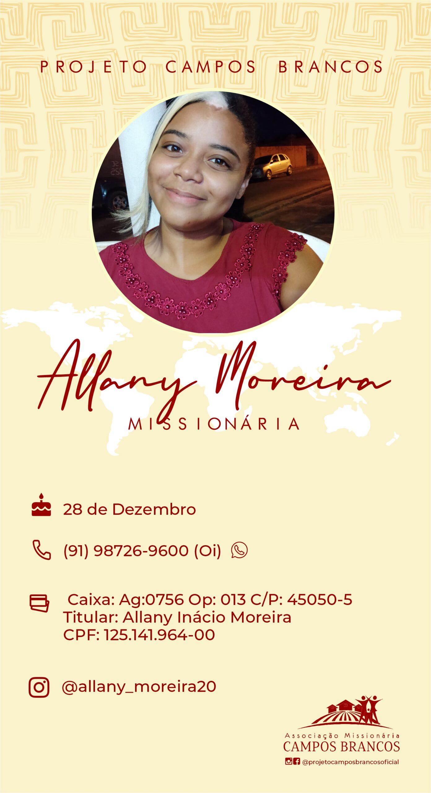 allany
