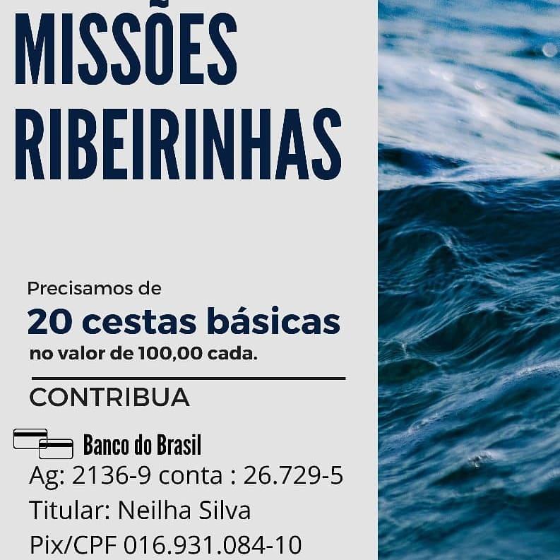 Missões Ribeirinhas