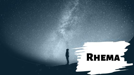 #Rhema – Renovação Na Mente