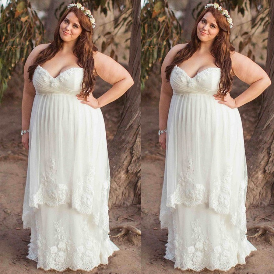long-plus-size-sweetheart-lace-wedding-bridal-gown-dresses