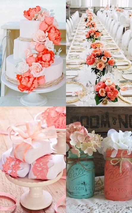 cor-do-ano-pantone-coral-vivo-decoracao-casamento